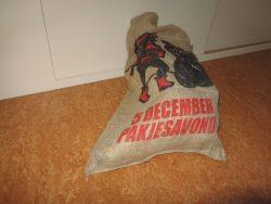 Mijn cadeautje voor Sinterklaas