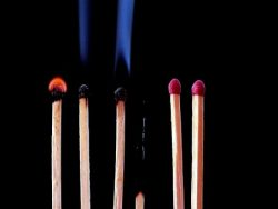 Kennissessie voor ondernemers: 'Help, een burn-out!'