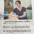 Burn-outpreventie in Tubantia